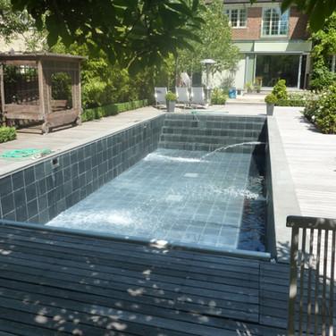 Bayham Pool Services