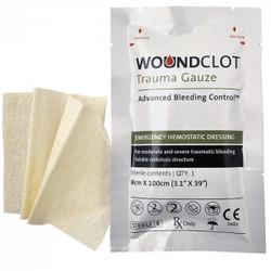 Woundclot £30.95