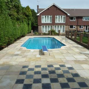 Refurb Swimming Pool Tunbridge Wells