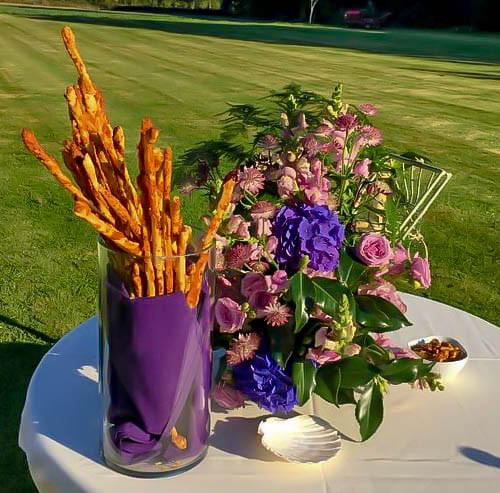 Wedding Canopies Flowers