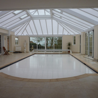 New Swimming Pool Sussex