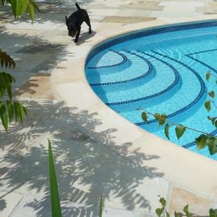 Swimming Pool refurb Tonbridge