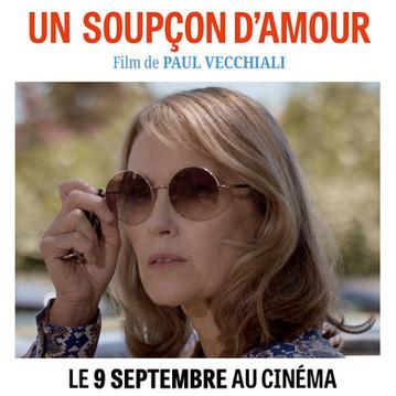 UN SOUPCON D'AMOUR