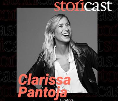 #02 Clarissa Pantoja | Cliente no centro, marketeiro do futuro e experiência.