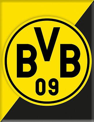 Емблема на Борусия Дортмунд