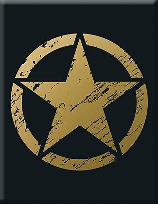 Allied Star-Gold