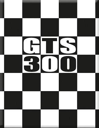 GTS Zielflagge