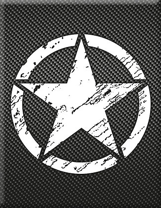Allied Star- Carbon-Risse