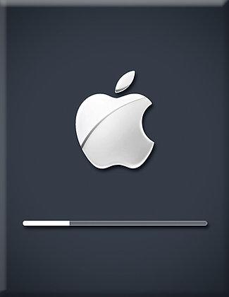 Startup Mac Logo