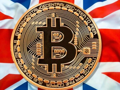 Why britcoin CBDC will take many years to launch
