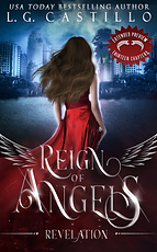 Reign of Angels Revelation FREE PREVIEW.