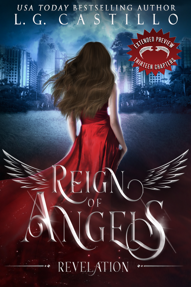 Reign of Angels FREE