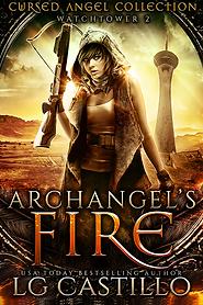 Archangel's Fire L.G. Castillo