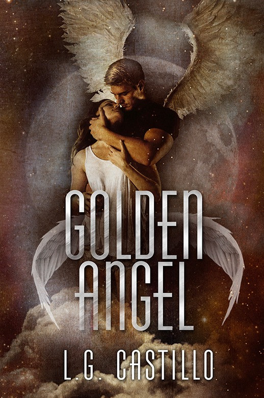 Epic Conclusion to the Broken Angel Series
