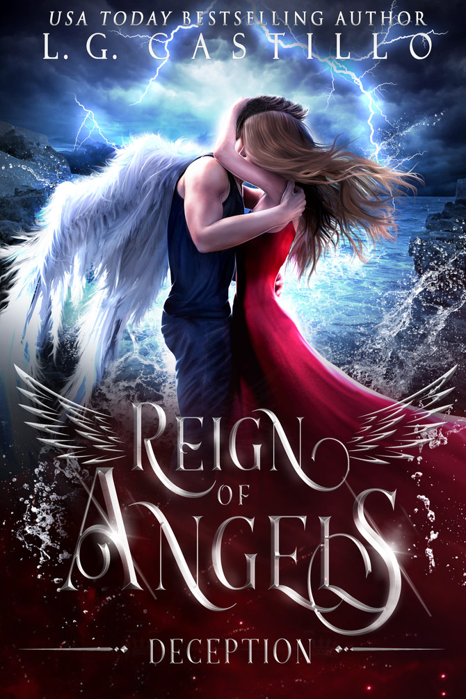 Reign of Angels 2 Preorder