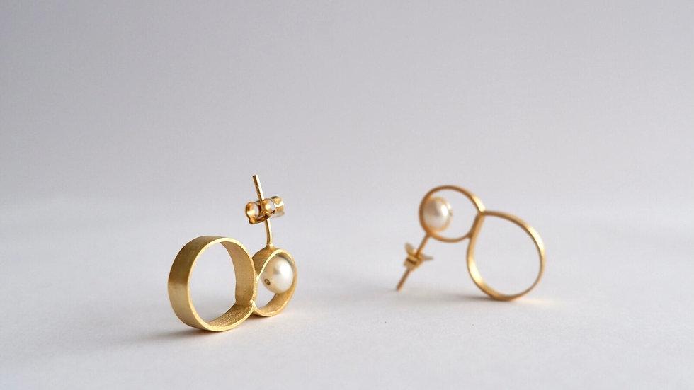 Circles pearls