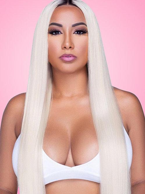 Blonde me Bella Extensions Al a Carte