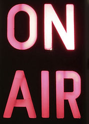 On Air, Al Aire