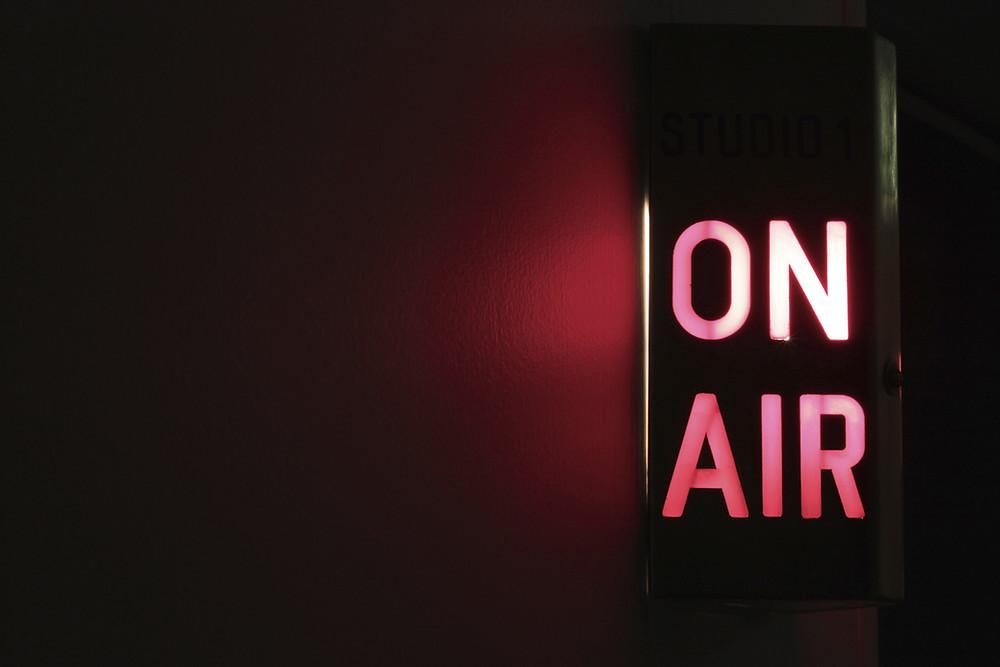 Pandora on air