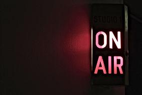 ON AIR || NO AR | My Fraternity | Rádio  .3