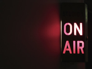 ON AIR w. 96FIVE