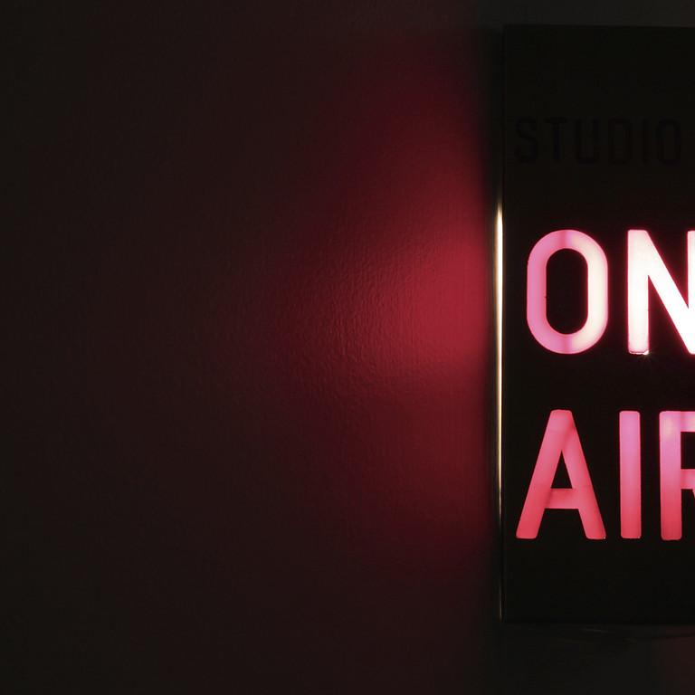 ラジオ「Cinemime Paradiso」