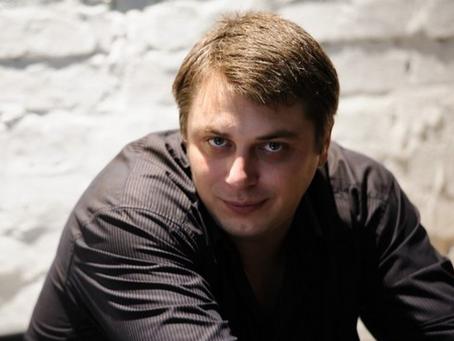 Дмитрий Савченко рассказывает о себе и своем направление