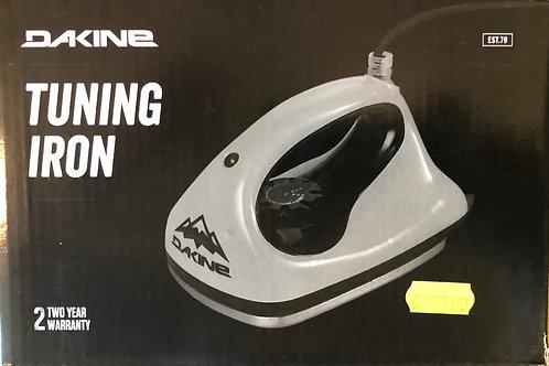 DaKine Tuning Iron