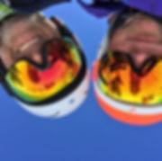 Friends in La Plagne - Roskilde Skiklub