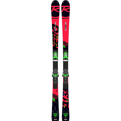 ROSSIGNOL HERO ATHLETE 165 F SL R22 + SPX15 20/21
