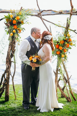 Stillwater Wedding Florist