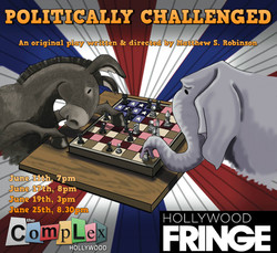 Politically Challenged