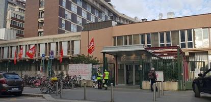 hotel politecnico sede leonardo e univer