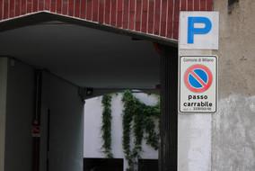 PARCHEGGIO VIALE MOLISE 50 VIA CADIBONA 2A CAP 20137  MILANO PARCHEGGIO A PAGAMENTO A ORE