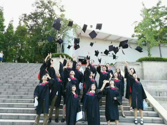Chengdu Graduates