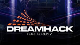 Creartstudio à la DreamHack Tours 2017 !