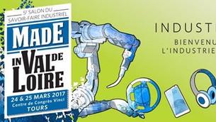 Creartstudio au Made in Val de Loire 2017
