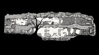 Concept level design Raiders of the Lost Temple