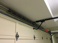 Garage door broken spring | Garage door repair | Garage door broken spring repair| Garage door spring installation| Garage door springs replacement | Eastvale, CA
