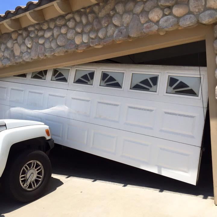 La Quinta Ca Garage Door Repair Installation Services