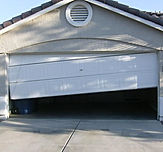 Broken Garage Door | Garage door maintenance | Broken garage door repair and installation | Garage door off track repair | Garage door stuck | Palm Desert, CA