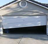 Riverside CA Broken Garage Door | Garage door maintenance | Broken garage door repair and installation | Garage door off track repair | Garage door stuck | Riverside, CA