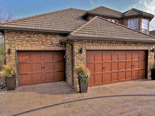 24/7 Garage Door Services For Your Home