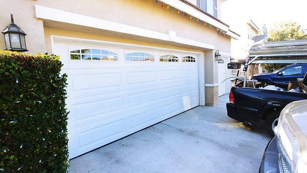 irvine garag door intallation service