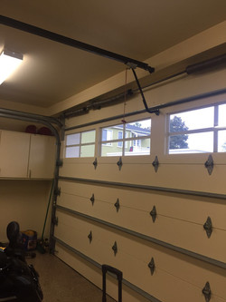 Broken Garage Door Spring