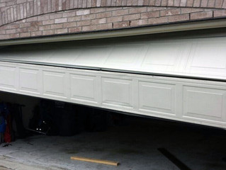 Your Garage Door Will Not Open or Close?