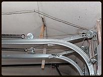 Garage door repair | Garage door service | Garage door maintenance | Hardware | Overhead garage door | Tune up | Adjustment repair | Garage door off track repair | Snapped cable repair | Corona CA