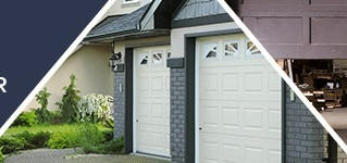 If you like windows in your garage door, there are things to consider