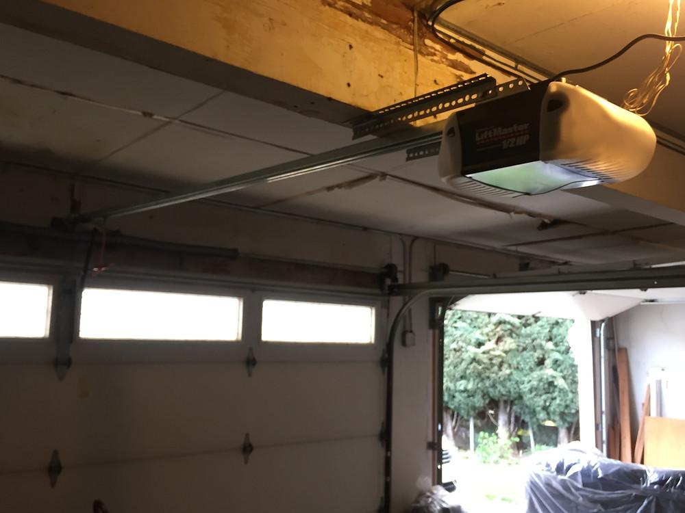 Riverside overhead garage door repair services