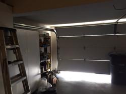 Broken Garage Door Installation